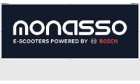 Monasso scooter