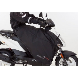 Beenkleed Kymco scooters