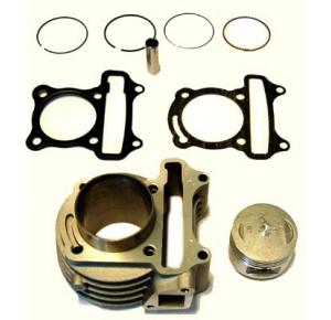 Cilinder 4 Takt 50 mm
