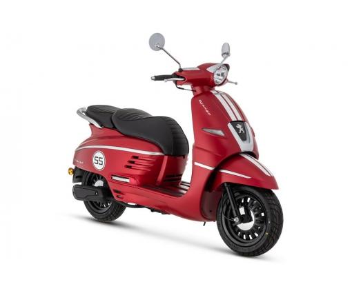 Peugeot Django Allure scooter