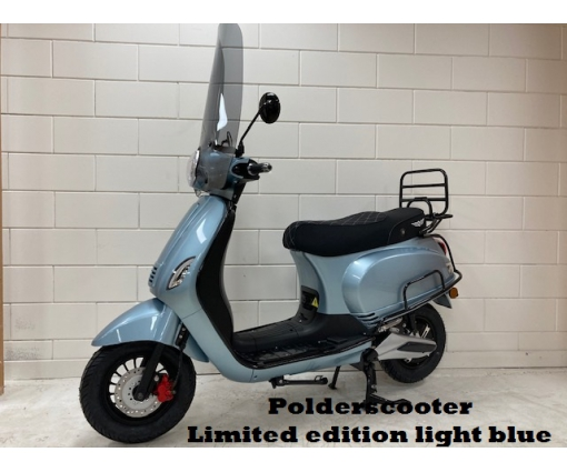 Cashmere light blue