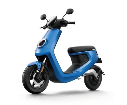 NIU M1 blauw
