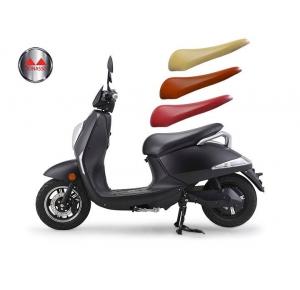 E-Scooter Monasso