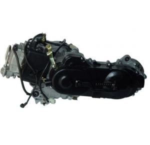 Motorblok GY6 10 inch korte as
