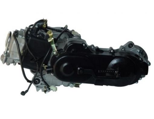 Motorblok GY6 12 inch