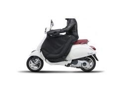Beenkleden voor de scooter