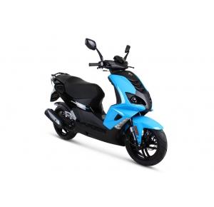 Peugeot Speedfight 4 Basic Blue scooter