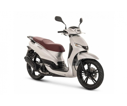 Peugeot scooter Tweet Evo