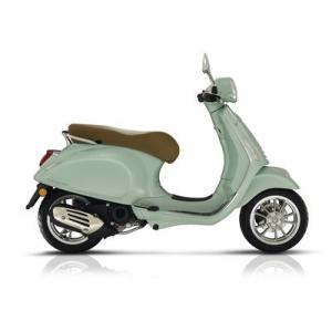 Vespa Primavera 4T groen