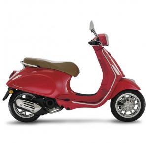 Vespa Primavera 4T rood