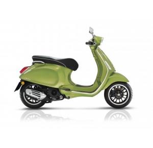 Vespa Sprint 4T groen