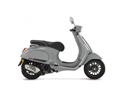 Vespa Sprint 4T Nardo Grey