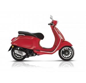 Vespa Sprint 4T rood