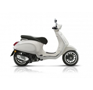 Vespa Sprint 4T wit