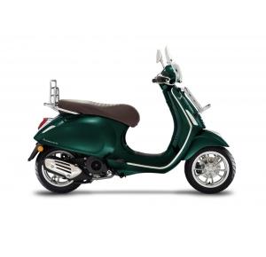 Vespa Touring Groen 4Takt