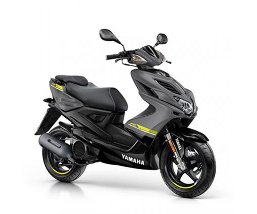 Yamaha Aerox 4T